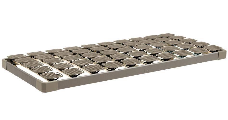 lattenrost tempur flex 500 systemrahmen ohne verstellm glichkeit online kaufen im schlafgesund. Black Bedroom Furniture Sets. Home Design Ideas